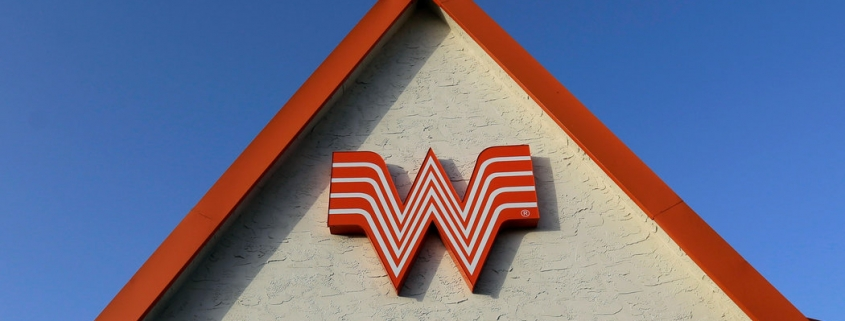 Whataburger Got Sold to Chicago. Texas Is Flipping Out.