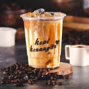 Indonesia's Kopi Kenangan raises a sweet $20M to expand its coffee business