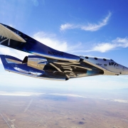 Richard Branson's Virgin Galactic is going public