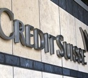 Credit Suisse is planning an investment to blend digital services and personal touch