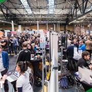 Discover the startups exhibiting at Disrupt SF 2019