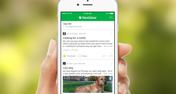 Nextdoor adds new funding from Mary Meeker's Bond, closes growth round at $170M