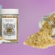 Try Lord Jones High CBD Bath Salts if you're looking for an investment bath