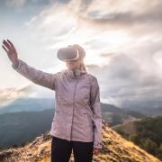 VR/AR startup valuations reach $45 billion (on paper)