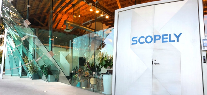 LA-based gaming studio Scopely raises $200 million at a $1.4 billion valuation