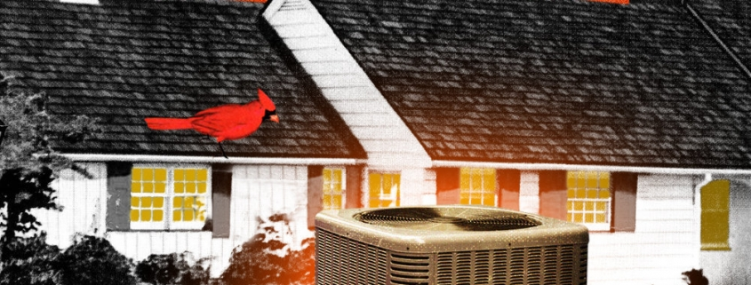 One Thing You Can Do: Consider a Heat Pump