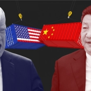 The US needs to copy China's tech strategy to remain the top economy in the world