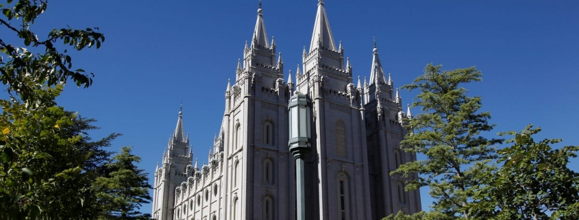 Mormon Church-linked investment fund amassed $100 billion in tax-free money and claimed it was being stored in preparation for 'the second coming of Christ,' whistleblower complaint alleges