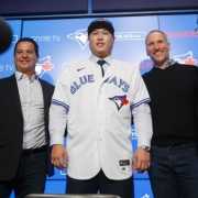 With Hyun-Jin Ryu introduction, Toronto Blue Jays enjoy a potential turning point – TSN
