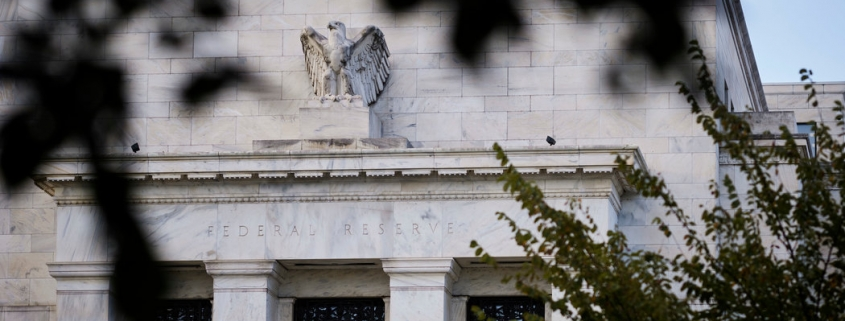 Fed Keeps Interest Rates Steady and Projects Little Movement Ahead
