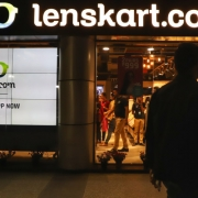 SoftBank Vision Fund invests $275M in India's Lenskart