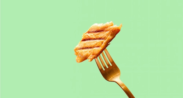 Daring Foods will offer healthy, tasty plant-based chicken