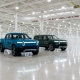 Amazon-backed Rivian will integrate Alexa into its electric pickup and SUV