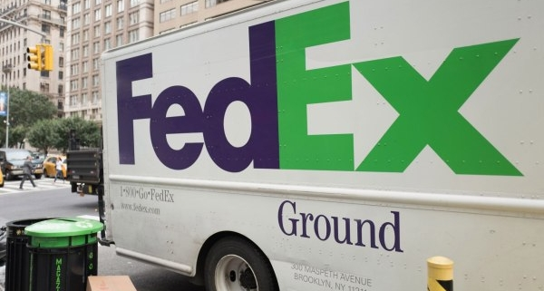 Daily Crunch: Amazon takes action against FedEx
