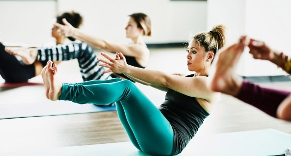 Report: ClassPass is hunting for unicorn status in a new funding round