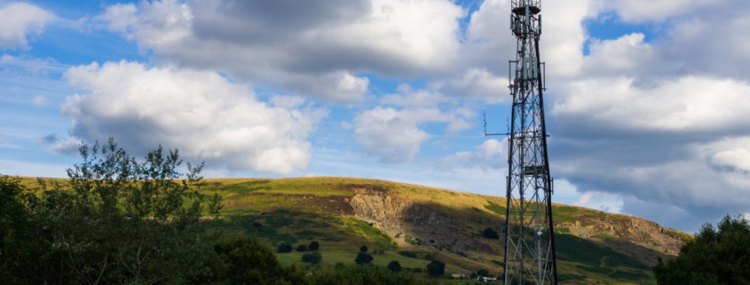 FCC commits $20.4 billion to help close the rural digital divide