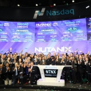 Nutanix execs discuss how they built their 2016 IPO roadshow deck
