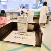 Daily Crunch: FDA approves speedier coronavirus test