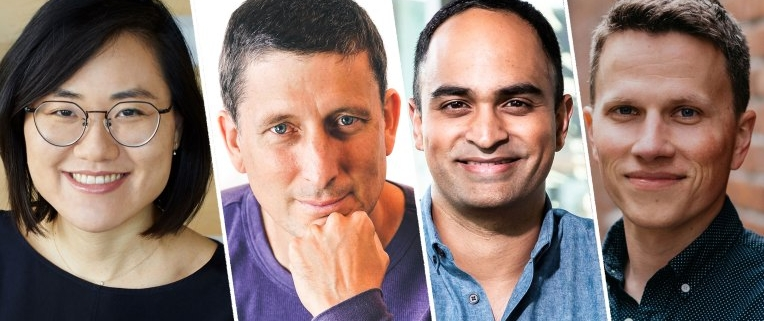 James Currier, Sarah Nahm, Arun Mathew and Vlad Magdalin to speak at Early Stage SF