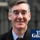 Rees-Mogg firm accused of cashing in on coronavirus crisis