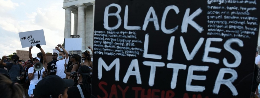 How tech leaders can do more for racial justice than just tweet