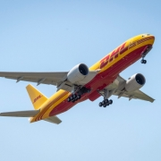 DHL acquires stake in Link Commerce developed by MallforAfrica.com
