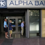 Alpha Bank nears deal to sell bad debt portfolio to Fortress: sources – Reuters