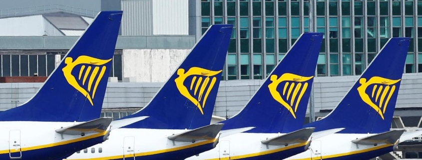 Ryanair to challenge Portugal's TAP bailout in EU courts – Reuters UK