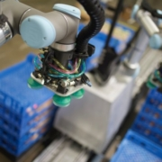 Dexterity exits stealth with $56.2M raised for its collaborative warehouse robots