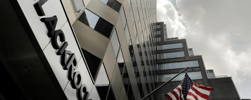 BlackRock downgrades IG credit to neutral, ups exposure to high-yield bonds – Reuters India