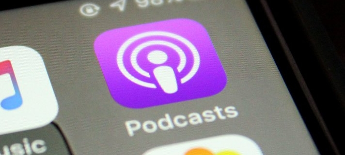 Apple expands its podcast footprint with Oprah's Book Club series