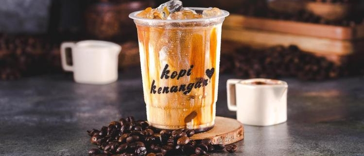 Indonesia's Kopi Kenangan raises a sweet $20M to expand its coffee business