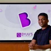 India's Byju's raises $150 million to expand globally