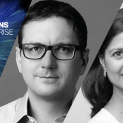 We're talking Kubernetes at TC Sessions: Enterprise with Google's Aparna Sinha and VMware's Craig McLuckie