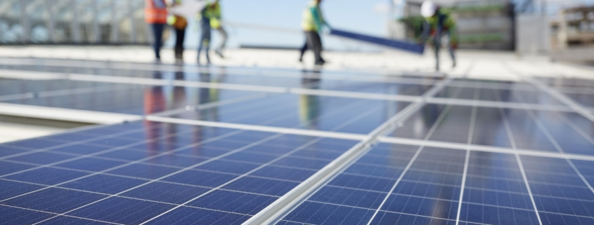 Renewable Energy Is a Hot Spot for Startup and Investment Opportunities
