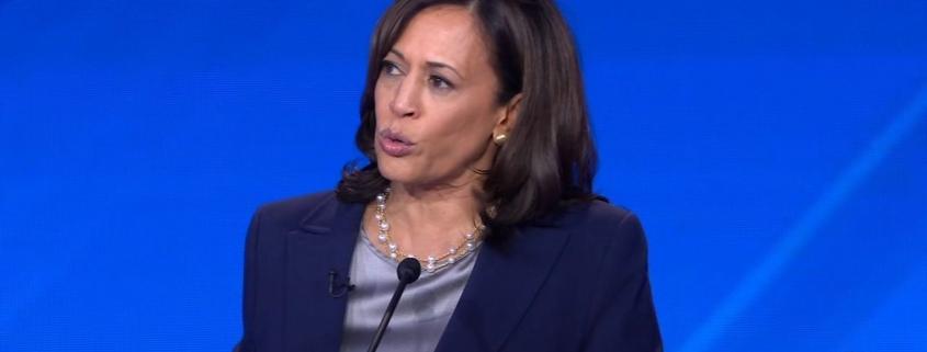 Harris proposes $2 trillion investment for HBCUs
