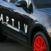 Aptiv and Hyundai form new joint venture focused on autonomous driving