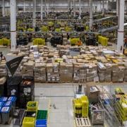 Amazon and Walmart's Flipkart pledge to scrap single-use plastic packaging in India
