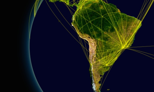 The emergence of super apps in Latin America