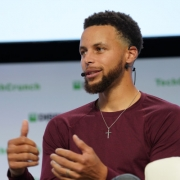 Stephen Curry invests in Guild Education