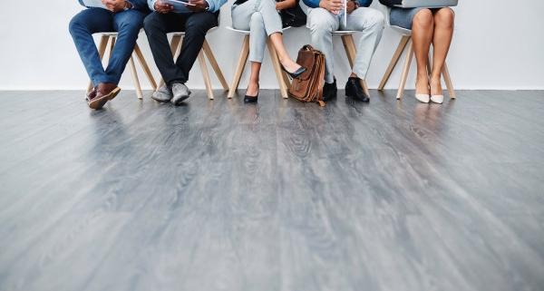 Inside the venture capital recruiting process