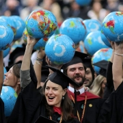 The 20 US colleges with the best return on your investment 40 years after you've enrolled