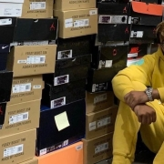 A sneakerhead who made nearly $7 million in sales last year reveals the kinds of sneakers that are most worth the investment
