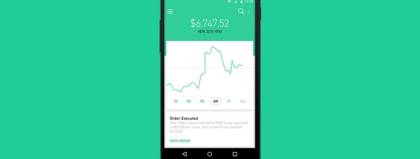 Robinhood launches cash management feature a year after bungling its checking account launch