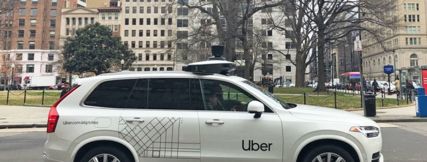 Uber can resume testing its self-driving cars in California