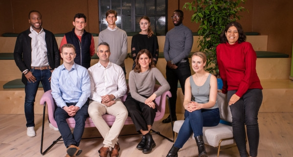 Founders Factory backs Creator Fund, student-led VC to back EU student startups