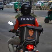 India's Swiggy raises $43M to expand to new businesses