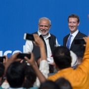 Facebook's $5.7 billion bet on Indian giant Jio spells trouble for Amazon and Flipkart