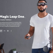 The investment Magic Leap is seeking from a major health company could help it pivot towards healthcare AR applications