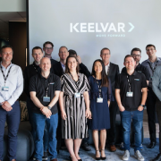 Sourcing software provider Keelvar raises $18M from Elephant and Mosaic